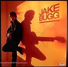 Jake Bugg Signed Album