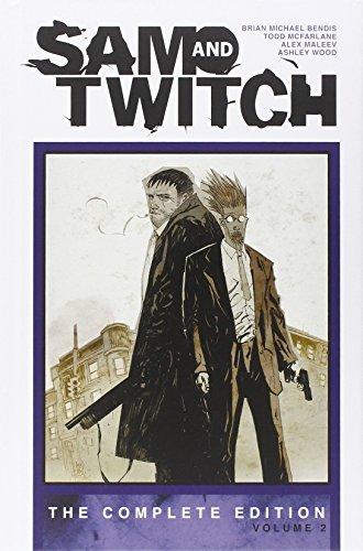 Sam and Twitch. The complete edition. Ediz. italiana: 2
