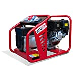 Generatore di corrente 3 Kw HONDA GX 200 Tecnogen -...