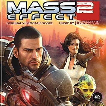 Mass Effect 2 (Original Soundtrack)