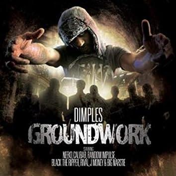 GroundWork EP