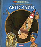 Antic Egipte (Llibre llanterna)