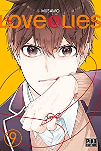 Love & Lies Edition simple Tome 9