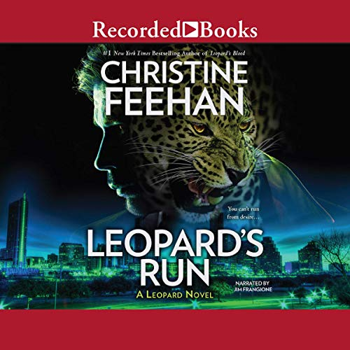 Leopard's Run cover art