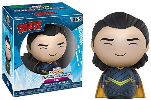 Dorbz: Marvel: Thor Ragnarok: Loki