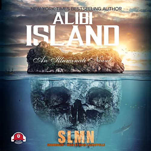 Alibi Island cover art