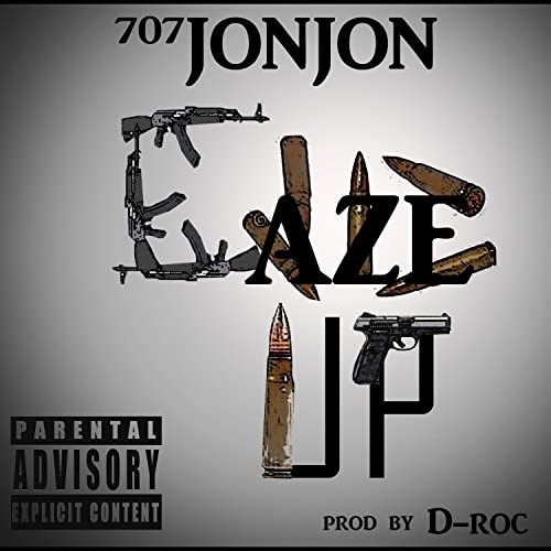 707jonjon feat. D-Roc
