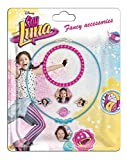 Desconocido Blister Collar Anillos Pulsera Soy Luna Enjoy Love