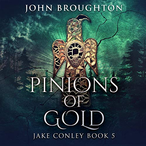 Pinions of Gold cover art