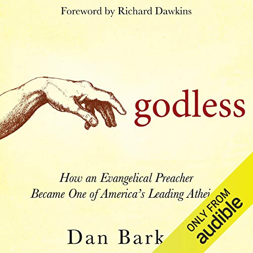 Godless cover art