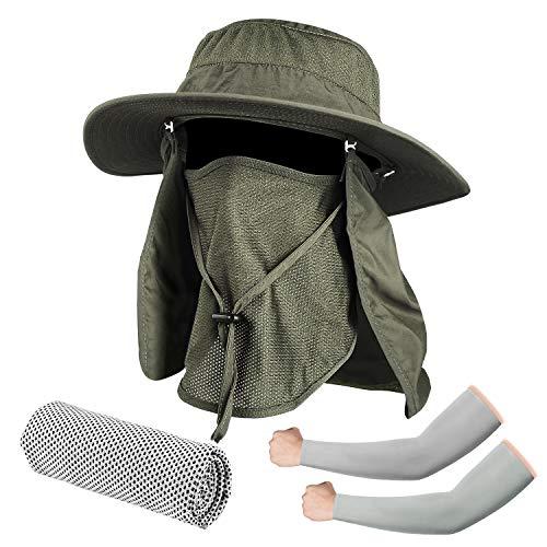 Seektop Fishing Hat