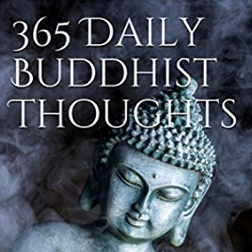 365 Daily Buddhist Thoughts cover art