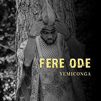 Fere Ode (feat. Adedeji)