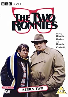 The Two Ronnies - Series Two