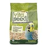 Parakeet Foods