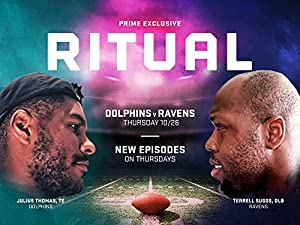 Dolphins vs Ravens