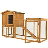 Outdoor Chicken Coops