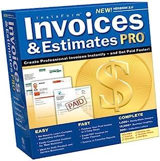 Invoices and Estimates Pro 2.0