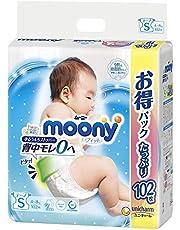 【Amazon.co.jp】ム-ニ- テープ S(4~8kg) エアフィット