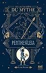 De l'autre côté du mythe, tome 2 : Penthesileia par Boukri