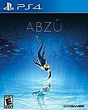 Abzu (輸入版:北米) - PS4