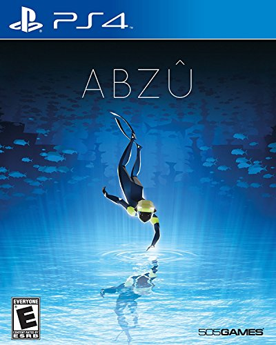 ABZÛ - PlayStation 4
