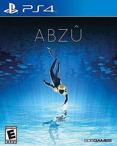 ABZÛ - PlayStation 4