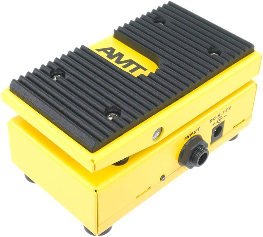 AMT LLM-2 Zero - Pedal de volumen óptico
