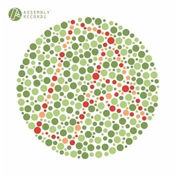Colour Blind EP