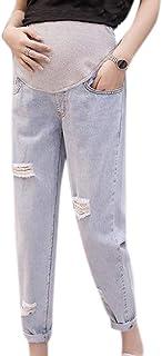 Pantalones Completos De Mezclilla Mejor Oferta