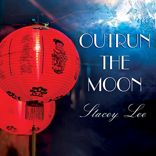 Outrun the Moon cover art