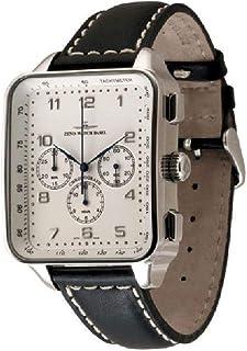 Zeno - Watch Reloj Mujer - SQ Retro Cronógrafo 2020-159TH3-e2
