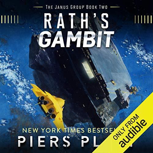 Rath's Gambit Titelbild