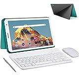 Tablet 8 Pulgadas con WiFi 3GB de RAM 32GB/128GB de ROM Android 10.0 Certificado por Google GMS 1.6Ghz Quad Core Tablet...
