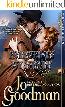 Forever in My Heart (The Dennehy Sisters Series, Book 3)