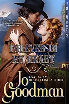 Forever in My Heart  The Dennehy Sisters Series Book 3