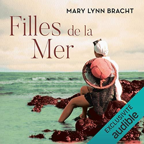 Filles de la mer audiobook cover art