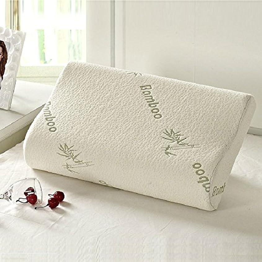 優先キノコ延ばすNOTE 鎮痛剤睡眠睡眠記憶枕枕カバー付き整形外科竹繊維ヘルスケア整形外科枕