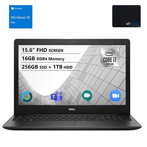 Compare Dell Newest Vostro (3590) vs other laptops