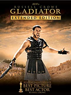 Best Gladiator (Three-Disc Extended Edition) Reviews