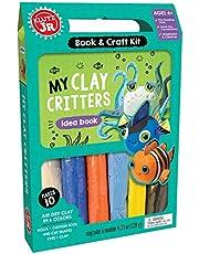 My Clay Critters (Klutz Junior)