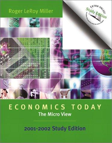 Economics Today: Macro View