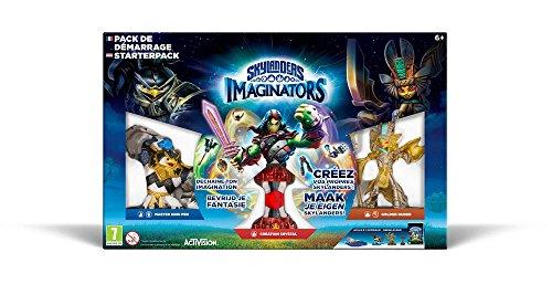 Skylanders Imaginators - Pack De Démarrage