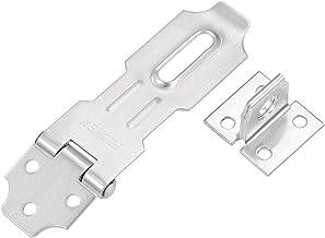 Moraillon deurslot, deurslot, veiligheidsslot, roestvrij staal