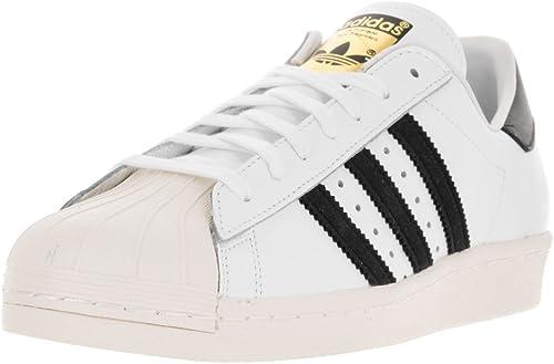 Adidas Originals Superstar Weave, paniers Basses Mixte Adulte
