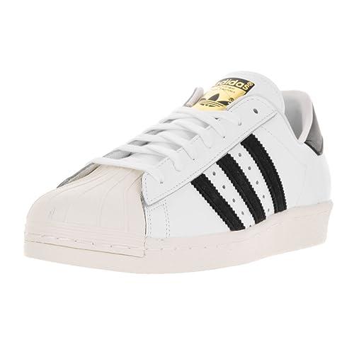Amazone Adidas Originals Superstar 80S Wit Adidas Dames