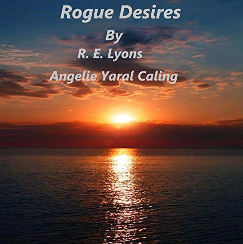 Rogue Desires cover art