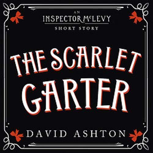 The Scarlet Garter cover art