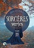 Sorcières vertes T3 - Manuel
