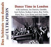 Dance Time in London 1930-45